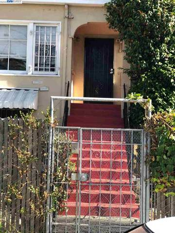 473 43rd St, Oakland, CA 94609 (#BE40909445) :: RE/MAX Gold