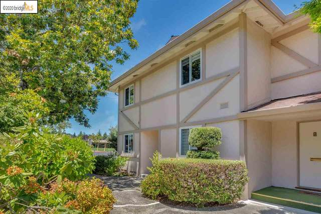 39 Miramonte Dr, Moraga, CA 94556 (#EB40909253) :: The Realty Society