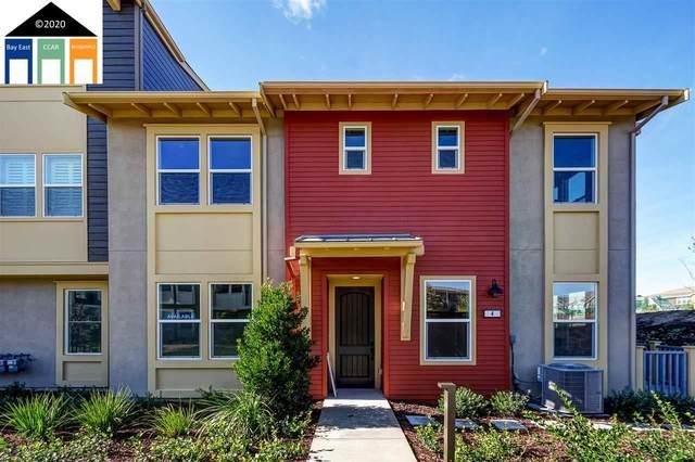 665 Sandalwood 3, Livermore, CA 94551 (#MR40909486) :: Alex Brant Properties
