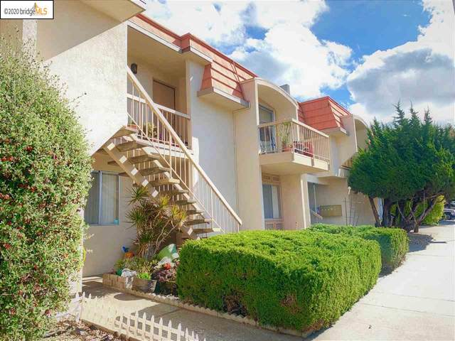2000 Damuth St, Oakland, CA 94602 (#EB40909510) :: Real Estate Experts