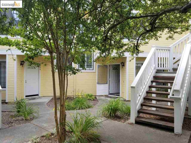 207 Devonwood, Hercules, CA 94547 (#EB40909512) :: Alex Brant Properties