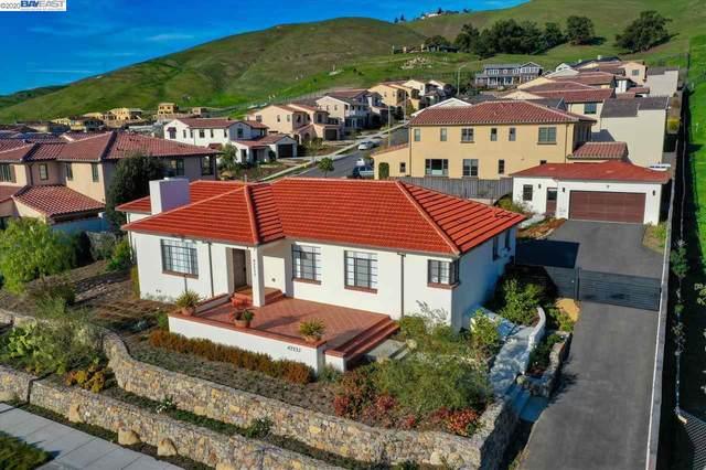 42232 Mission Blvd, Fremont, CA 94539 (#BE40909519) :: Real Estate Experts