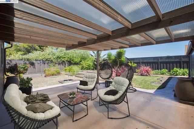 255 Beach Rd, Alameda, CA 94502 (#BE40909593) :: The Sean Cooper Real Estate Group