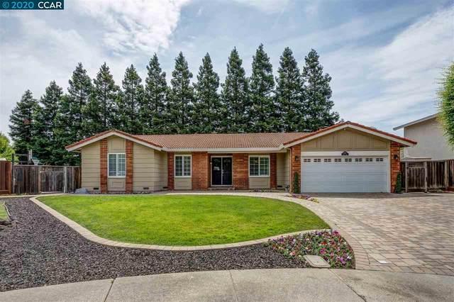 3877 Aragon Ln, San Ramon, CA 94583 (#CC40909069) :: Strock Real Estate