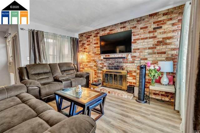 16067 Via Descanso, San Lorenzo, CA 94580 (#MR40907730) :: Strock Real Estate