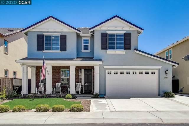 8056 Westport Cir, Discovery Bay, CA 94505 (#CC40908915) :: Strock Real Estate