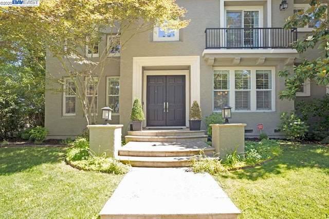36 Green Gables Ct, Danville, CA 94506 (#BE40907457) :: Strock Real Estate