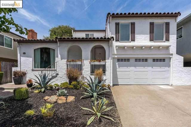 2611 Barrett Avenue, Richmond, CA 94804 (#EB40909894) :: Strock Real Estate