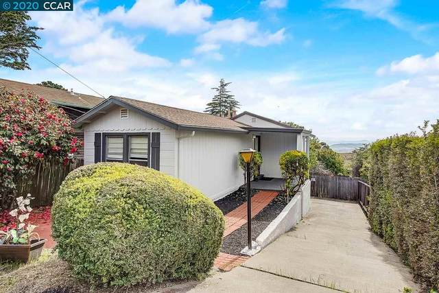 6576 Arlington Blvd, Richmond, CA 94805 (#CC40909348) :: Robert Balina | Synergize Realty