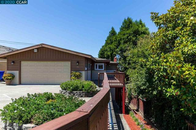 711 Courtland Ave, Richmond, CA 94805 (#CC40910073) :: Robert Balina | Synergize Realty