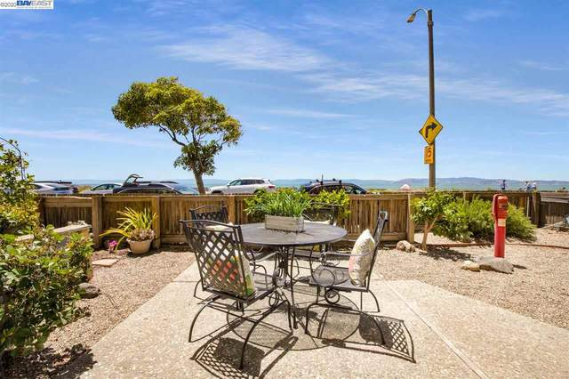 Shoreline Dr 101, Alameda, CA 94501 (#BE40910138) :: Strock Real Estate