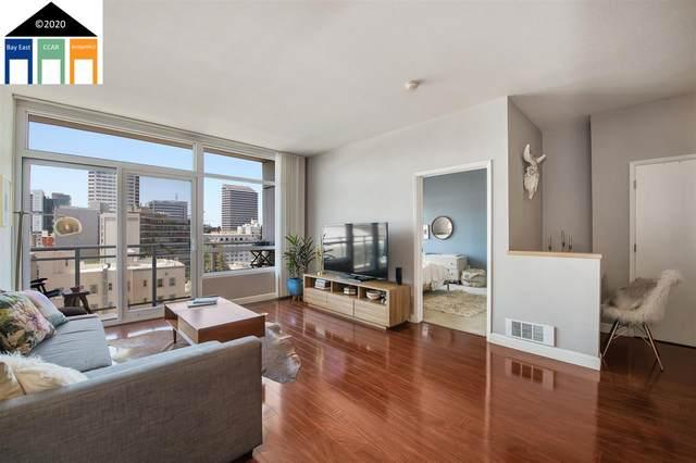 1 Lakeside Dr. 1107, Oakland, CA 94612 (#MR40909642) :: Strock Real Estate