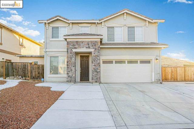 3912 Finch Dr, Antioch, CA 94509 (#EB40908539) :: Real Estate Experts