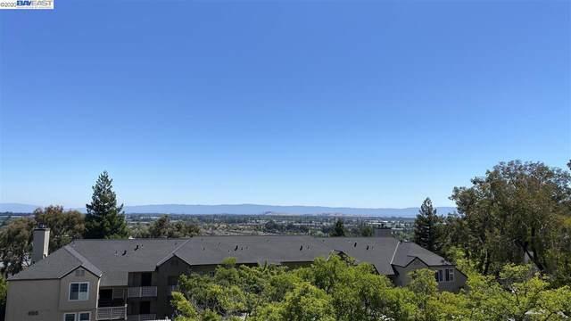 705 Canonbury Way 383, Hayward, CA 94544 (#BE40910231) :: Alex Brant Properties