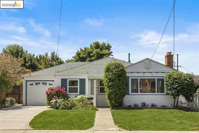 3108 Rollingwood Dr, San Pablo, CA 94806 (#EB40910270) :: Strock Real Estate