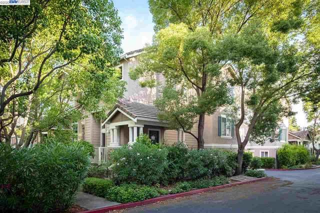 4551 Mangrove Dr 18, Dublin, CA 94568 (#BE40908948) :: Strock Real Estate