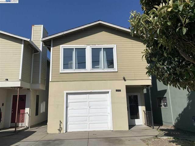 848 Mills Ave, San Bruno, CA 94066 (#BE40910308) :: Intero Real Estate