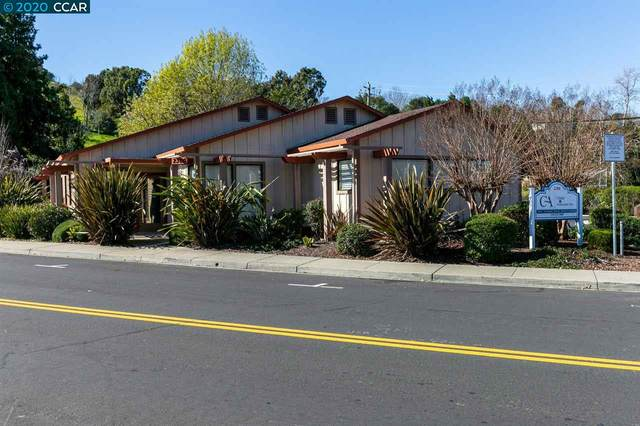 2300 Henry Ave, Pinole, CA 94564 (#CC40910363) :: The Gilmartin Group