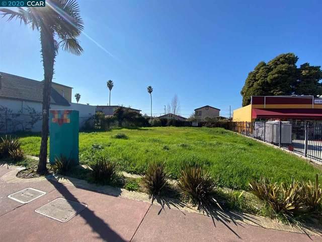 , San Pablo, CA 94806 (#CC40910372) :: Schneider Estates