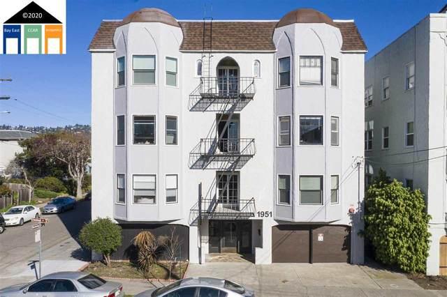 1951 Chestnut Street, Berkeley, CA 94702 (#MR40910438) :: Robert Balina   Synergize Realty