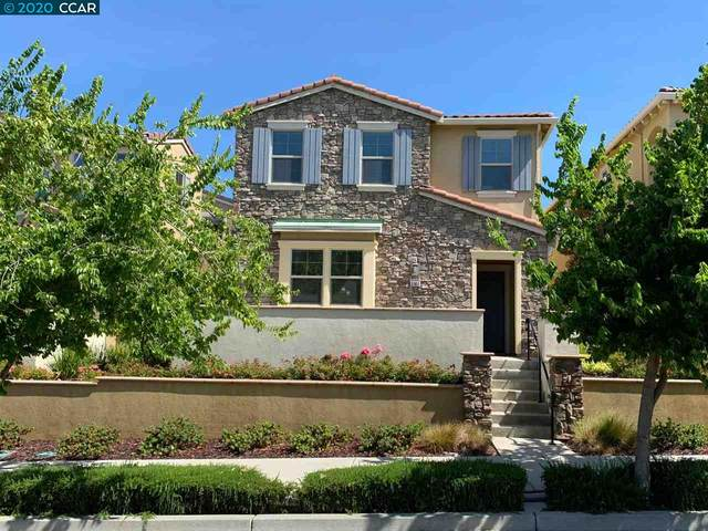 3167 Central Pkwy, Dublin, CA 94568 (#CC40910460) :: Alex Brant Properties