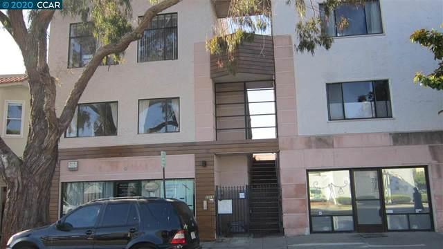 1019 Solano Ave, Albany, CA 94706 (#CC40910484) :: Strock Real Estate
