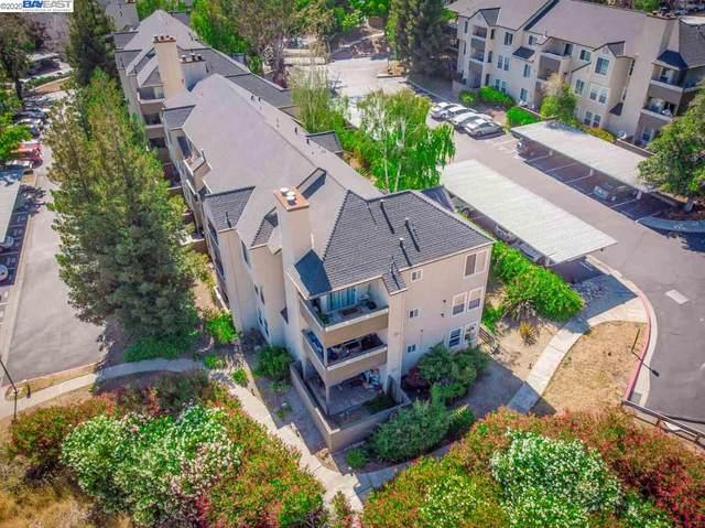 713 Canonbury Way 296, Hayward, CA 94544 (#BE40910554) :: Alex Brant Properties