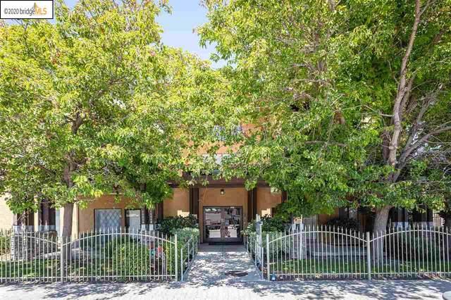 16006 E 14Th St 118, San Leandro, CA 94578 (#EB40910578) :: Strock Real Estate