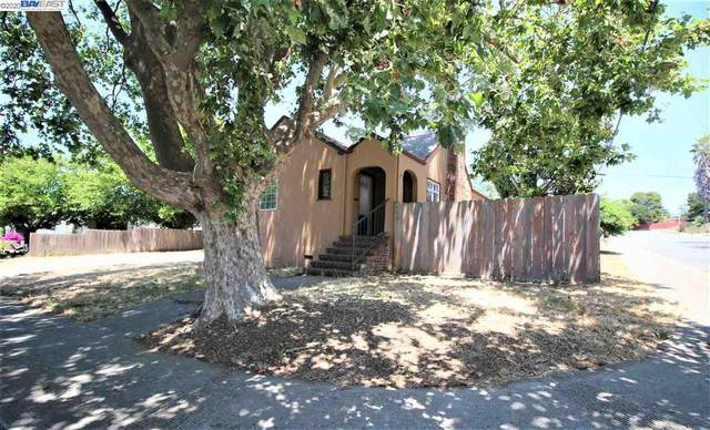 392 Idora Ave, Vallejo, CA 94591 (#BE40910643) :: The Sean Cooper Real Estate Group