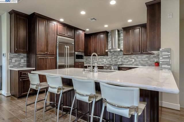 700 Tranquility Cir 3, Livermore, CA 94551 (#BE40910731) :: Alex Brant Properties