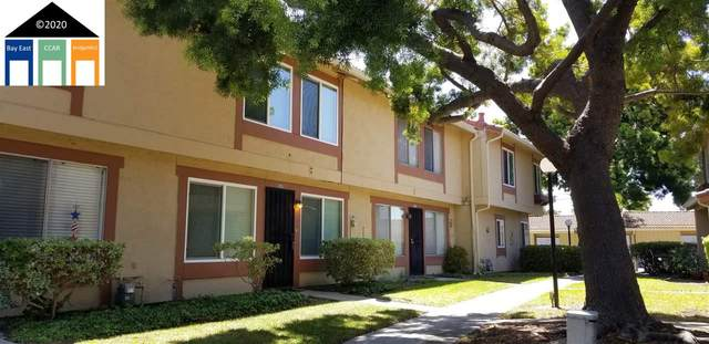 5034 Bridgepointe Place, Union City, CA 94587 (#MR40910737) :: Robert Balina | Synergize Realty