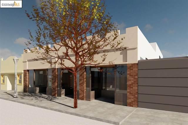 6682 Bancroft Ave, Oakland, CA 94605 (#EB40910781) :: Alex Brant Properties