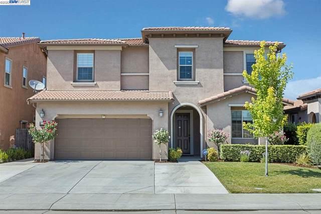 4181 Aplicella, Manteca, CA 95337 (#BE40910860) :: Strock Real Estate