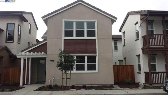 426 Itliong Ln, Alameda, CA 94501 (#BE40910945) :: The Realty Society