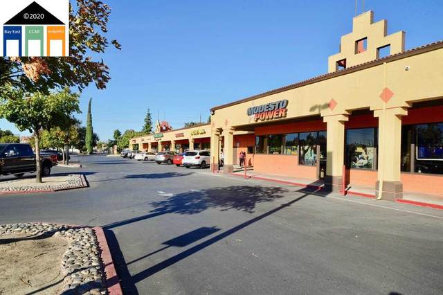 2400 Coffee Rd, Modesto, CA 95355 (#MR40911106) :: The Goss Real Estate Group, Keller Williams Bay Area Estates