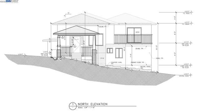 5590 Morrow Dr, San Pablo, CA 94806 (#BE40911137) :: Intero Real Estate