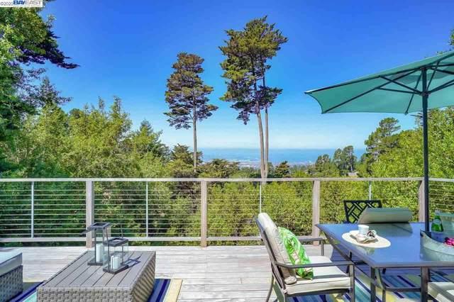 6533 Longwalk Drive, Oakland, CA 94611 (#BE40909075) :: Strock Real Estate
