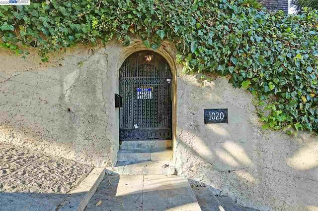 1020 Broadway, San Francisco, CA 94133 (#BE40911171) :: Olga Golovko