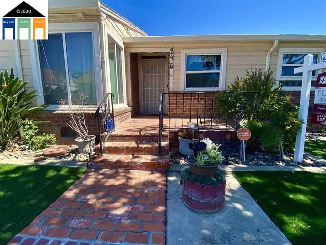 295 E 16Th St, Pittsburg, CA 94565 (#MR40911249) :: Strock Real Estate