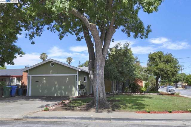 4303 Cahill St, Fremont, CA 94538 (#BE40911293) :: Strock Real Estate
