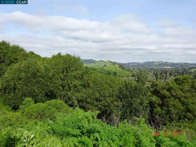 30 Quail Crossing, Moraga, CA 94556 (#CC40911333) :: Real Estate Experts