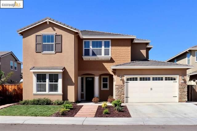 513 Harbor Cove Cir, Discovery Bay, CA 94505 (#EB40910275) :: Strock Real Estate