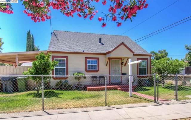 315 S Washington, Lodi, CA 95240 (#BE40911402) :: Alex Brant Properties