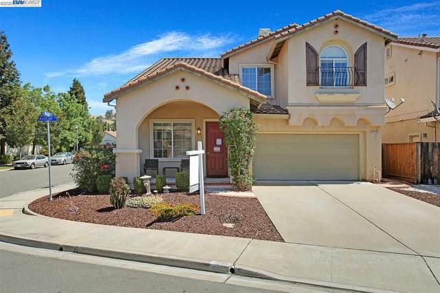 34525 Mahogany Ln, Union City, CA 94587 (#BE40911424) :: Strock Real Estate