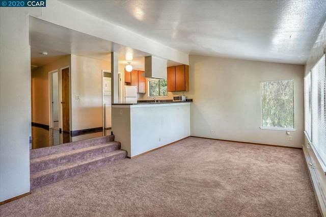 3501 35th Ave 7, Oakland, CA 94619 (#CC40911423) :: Strock Real Estate