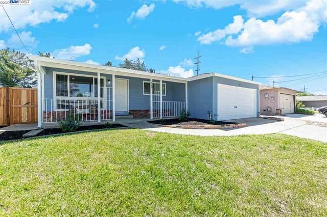 1442A El Dorado Dr, Livermore, CA 94550 (#BE40911456) :: Alex Brant Properties