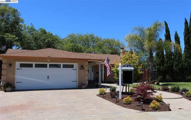 35043 Buckingham Ct, Newark, CA 94560 (#BE40911477) :: Alex Brant Properties