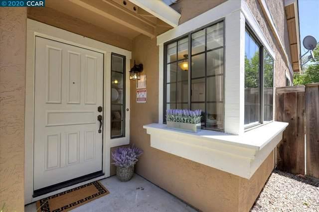290 Bridgeside Cir, Danville, CA 94506 (#CC40910006) :: Alex Brant Properties