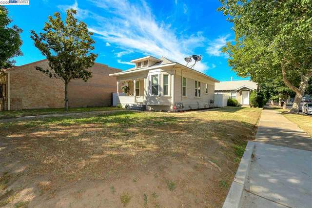 1511 E Street E, Modesto, CA 95354 (#BE40911523) :: Real Estate Experts