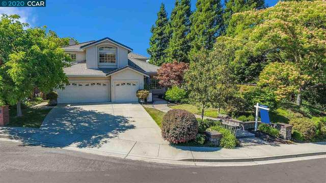 706 Endsliegh Ct, Danville, CA 94506 (#CC40908218) :: Robert Balina | Synergize Realty
